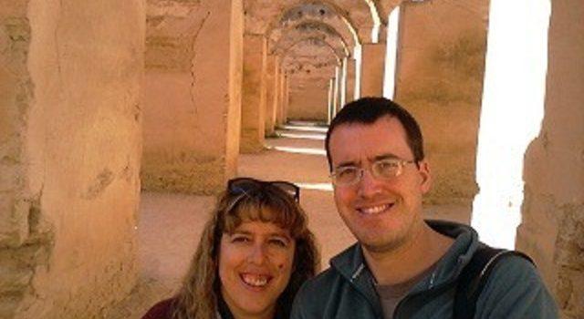Diario De Viaje Marruecos-Día 2: Meknes Y Llegada A Fez