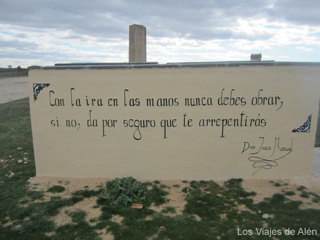 Alarcón Don Juan Manuel