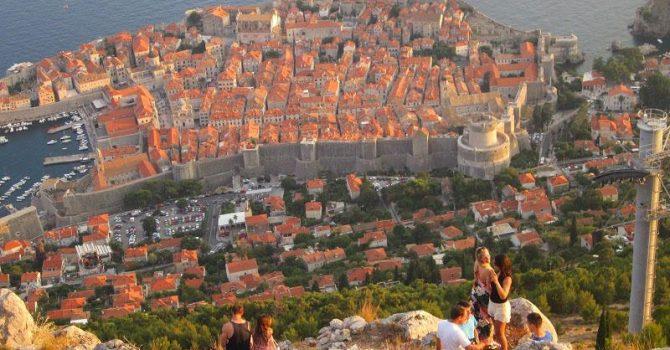 Viaje Por Los Balcanes (1ªparte)