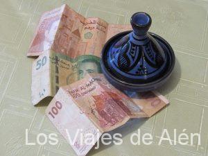 Moneda de Marruecos
