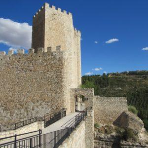 Castillo Alcalá Del Júcar