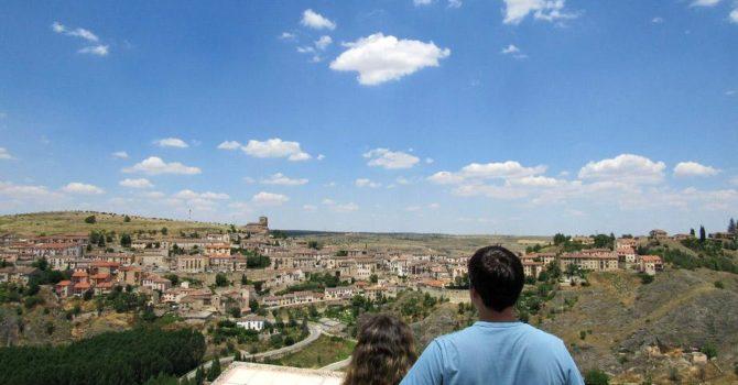 Excursiones De 1 Día Desde Madrid (en Coche): Las Mejores Ideas