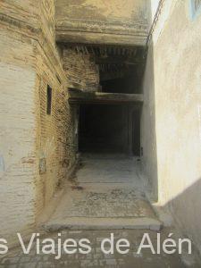 callejon de Fez