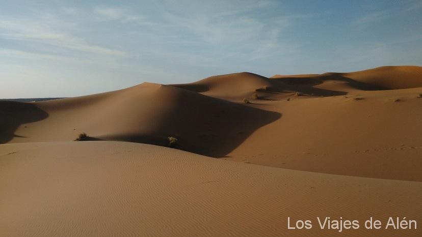 Desierto de Merzougared