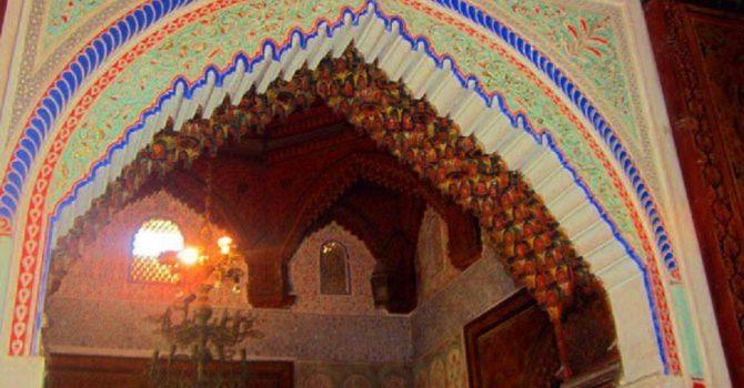 Diario De Viaje Marruecos-Día 1: Madrid-Meknes