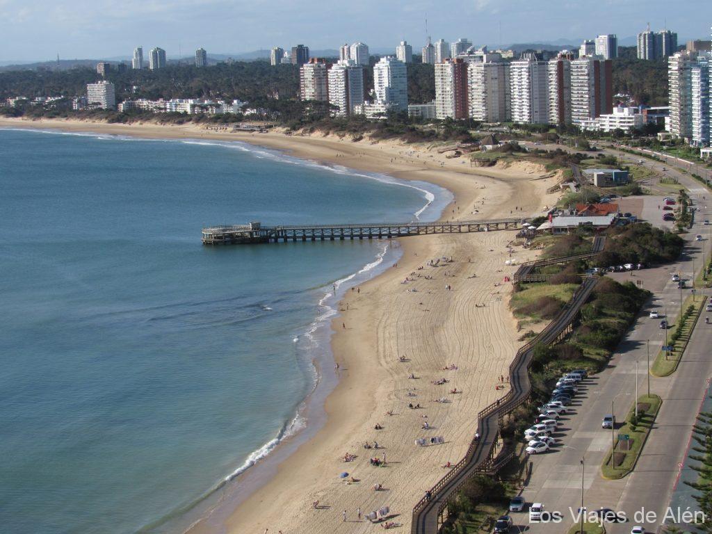 Punta del Este (Maldonado)-Uruguay