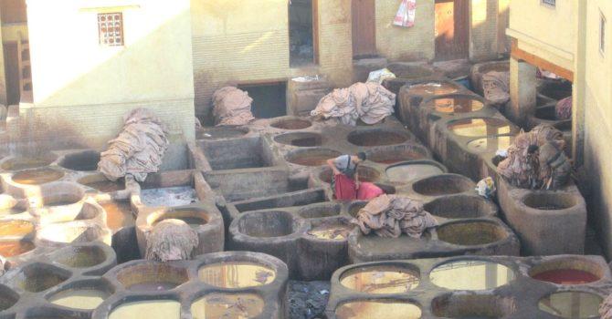 Diario De Viaje Marruecos-Día 4: Medina De Fez (2)