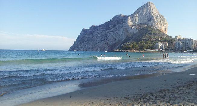 Que Hacer En Calpe: Las 14 Mejores Alternativas A La Playa