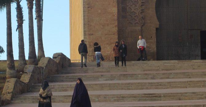 Introducción Diario De Viaje Por Marruecos