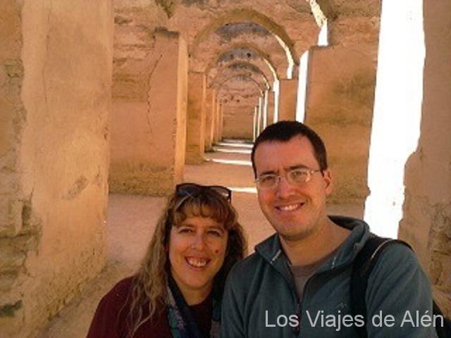 Graneros De Meknes