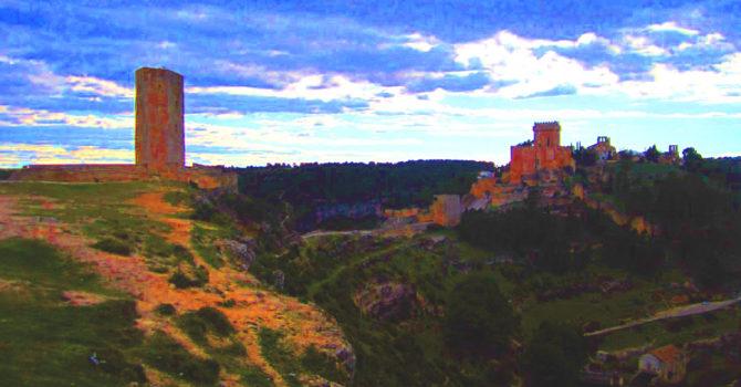 Alarcón (Cuenca): Una Joya Escondida Entre Madrid Y Valencia