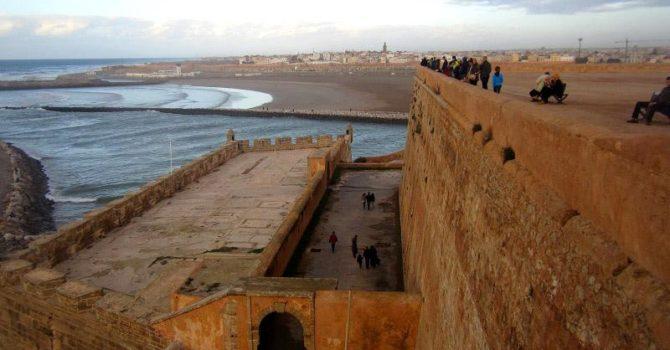 Diario De Viaje Marruecos-Día 5: Medina De Rabat