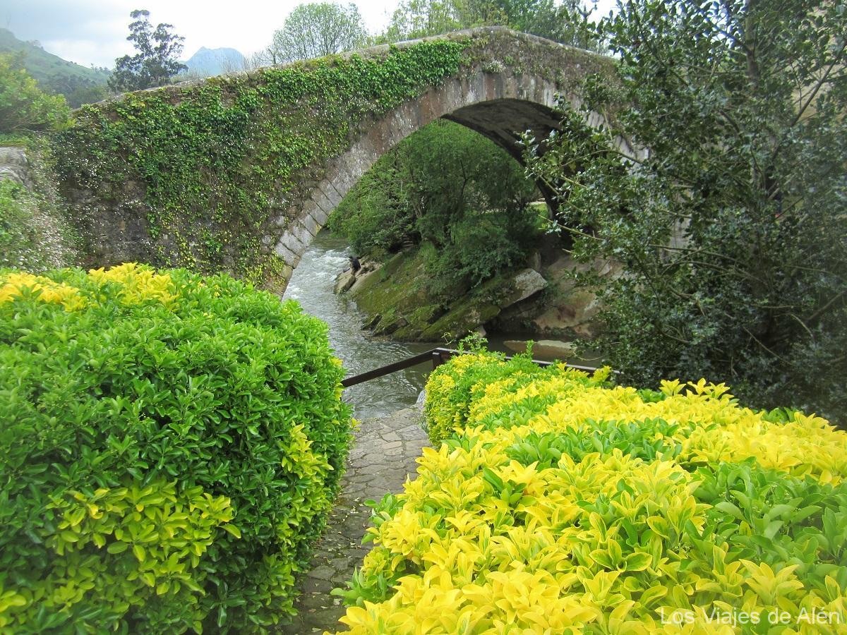 Lierganes Puente