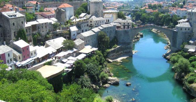 Mostar: Un Lugar Que Nunca Te Dejará Indiferente