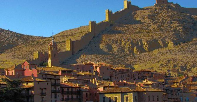 Albarracín  ¿El Pueblo Más Bonito De España?