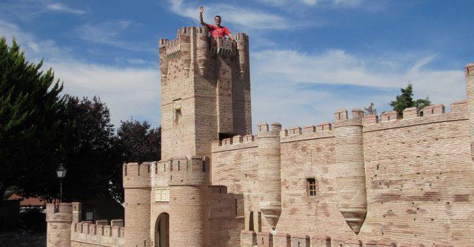 Parque Temático Del Mudéjar (Olmedo): Una Escapada Entre Madrid Y Valladolid