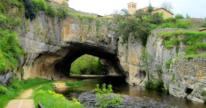Puentedey: El Puente De Dios