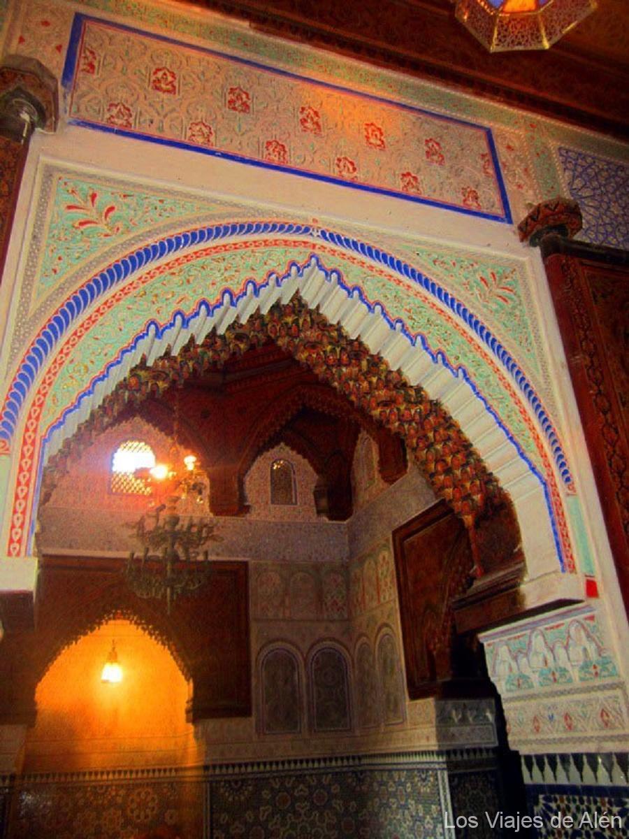 Que Ver En Meknes