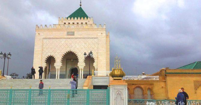 Diario De Viaje Marruecos-Día 6: Rabat (2ºdía) Y Conclusiones Finales Del Viaje