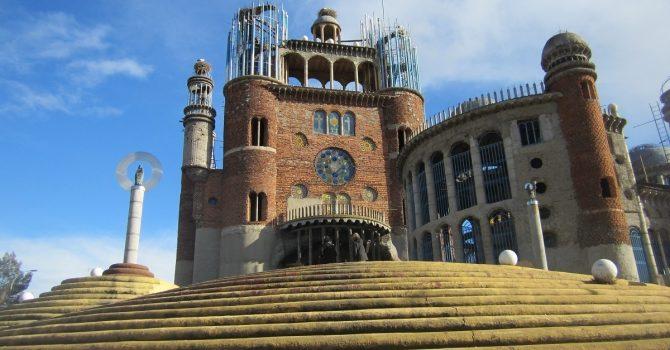 La Catedral De Justo (Mejorada Del Campo): La Sagrada Familia Madrileña